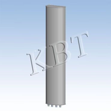 KBT65DP1517-0918AE XXPol   Dual-band Directional Panel Antenna