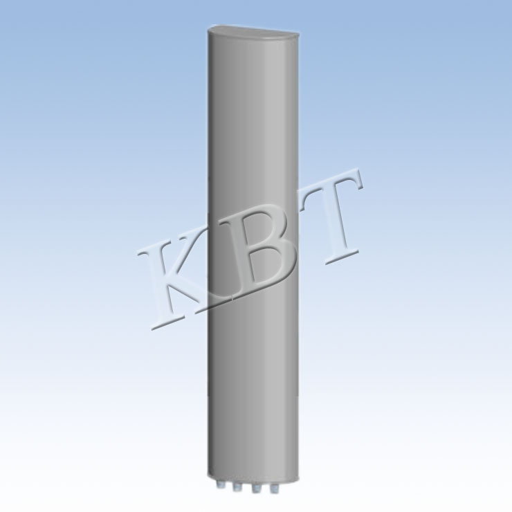 KBT65DP1718-0918AT0 XXPol Dual-band Directional Panel Antenna