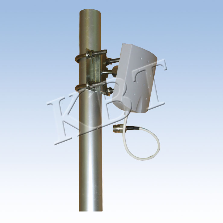 TDJ-2400BKF-Y 2.4GHz Wall Mount Antenna