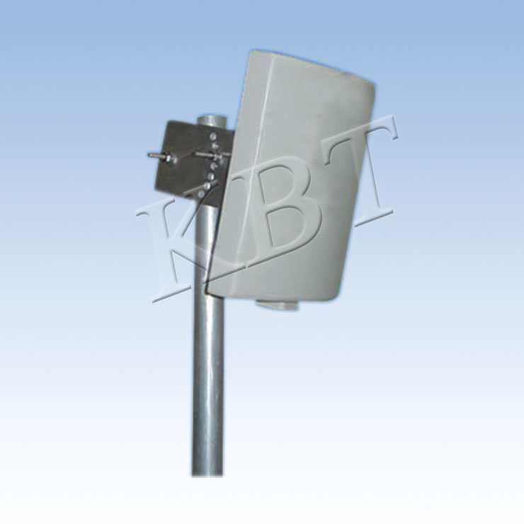TDJ-2458BKC-Y Dual-band Panel Antenna