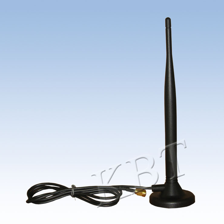 TQC-2400CE 2.4GHz Mobile Antennas