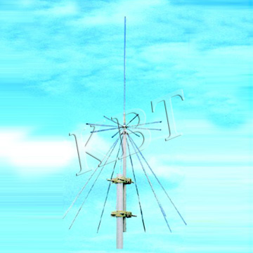 TQJ-1000 Ultra Wideband Antenna