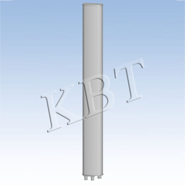 KBT65DP18-1727FE-A 18dBi Directional VET Panel Antenna