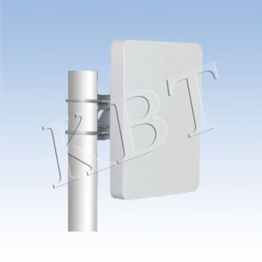 KDP2N-D2458L13BWB 2.4,5GHz Dual Polarization MIMO Panel WiFi Antenna