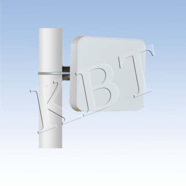 KDP-2458G10BWC 2.4,5GHz Dual Polarization MIMO Panel WiFi Antenna