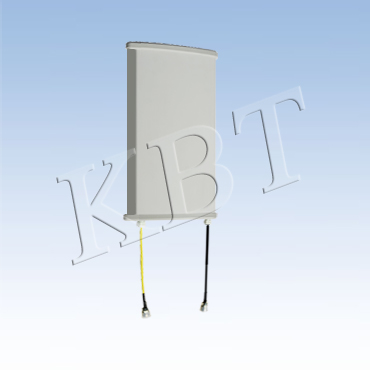 TDJ-D0727BFG Indoor Dual Pol. Directional Wall Mount LTE Antenna