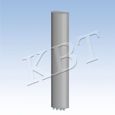 KBT65DP151717-0820BE XXXPol  Directional Panel Antenna
